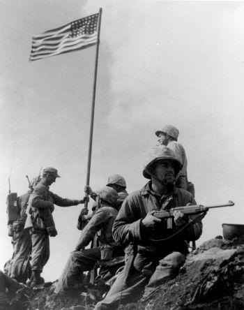 800px-First_Iwo_Jima_Flag_Raising