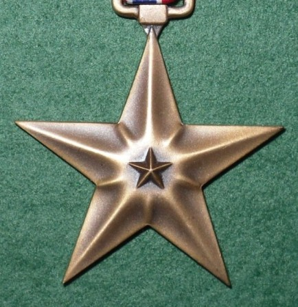Bronze Star (2)